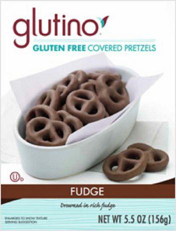 glutino pretzels