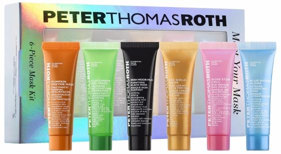 PTR mask sampler