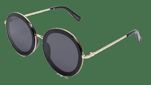 round black sunnies aldo