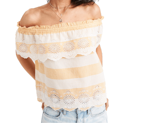 yellow-and-white-off-the-shoulder-aeo.png
