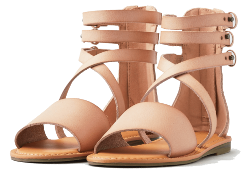 AE gladiator sandal