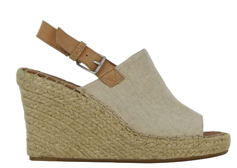 toms wedge dsw