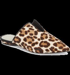 1state leopard mule